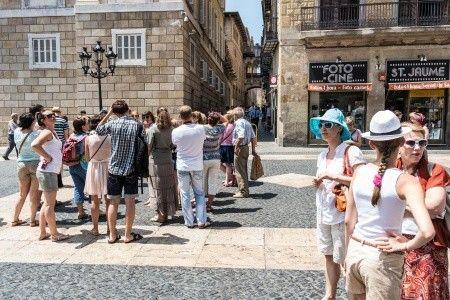 visitas turisticas