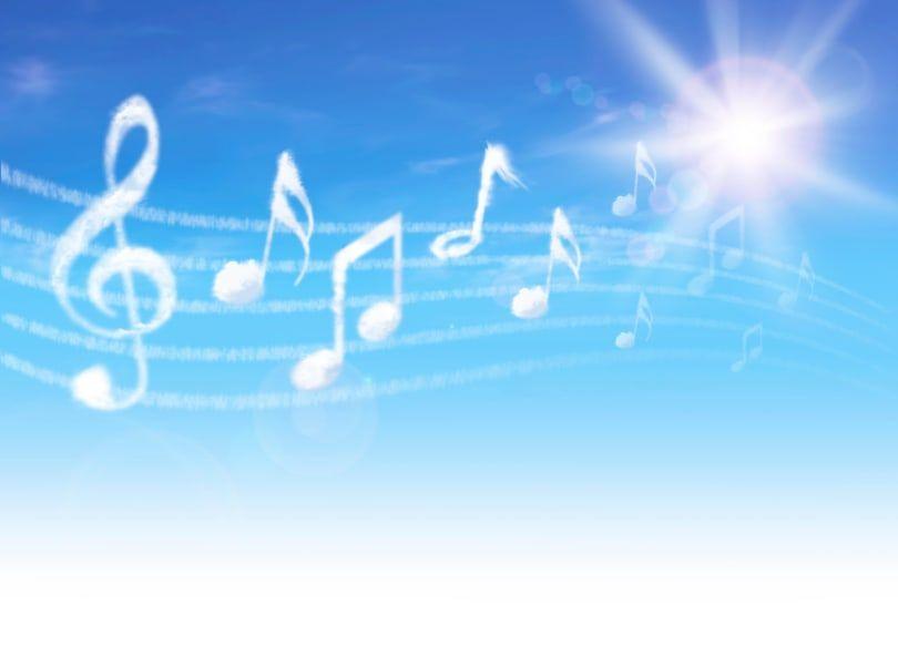 música de viaje